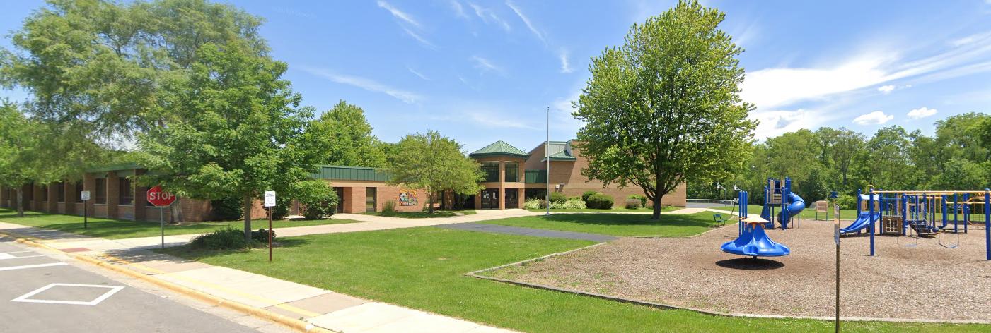 J.B. Nelson Elementary School
